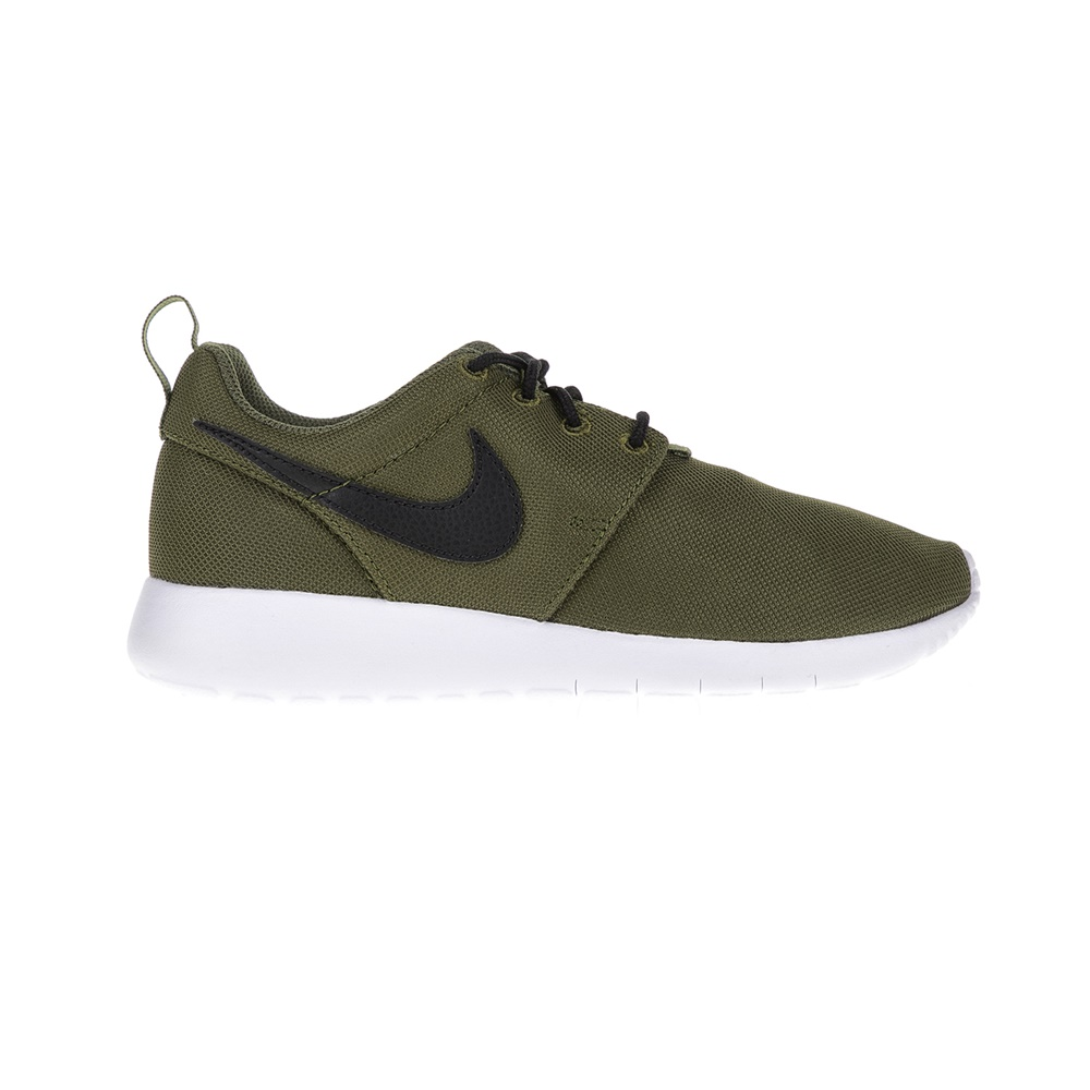 NIKE - Παιδικά παπούτσια NIKE ROSHE ONE (GS) πράσινα