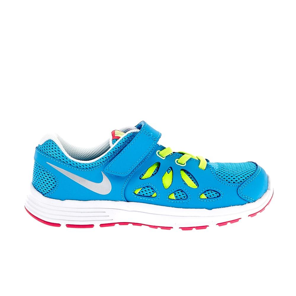 NIKE - Παιδικά παπούτσια NIKE KIDS FUSION RUN 2 (PSV) μπλε