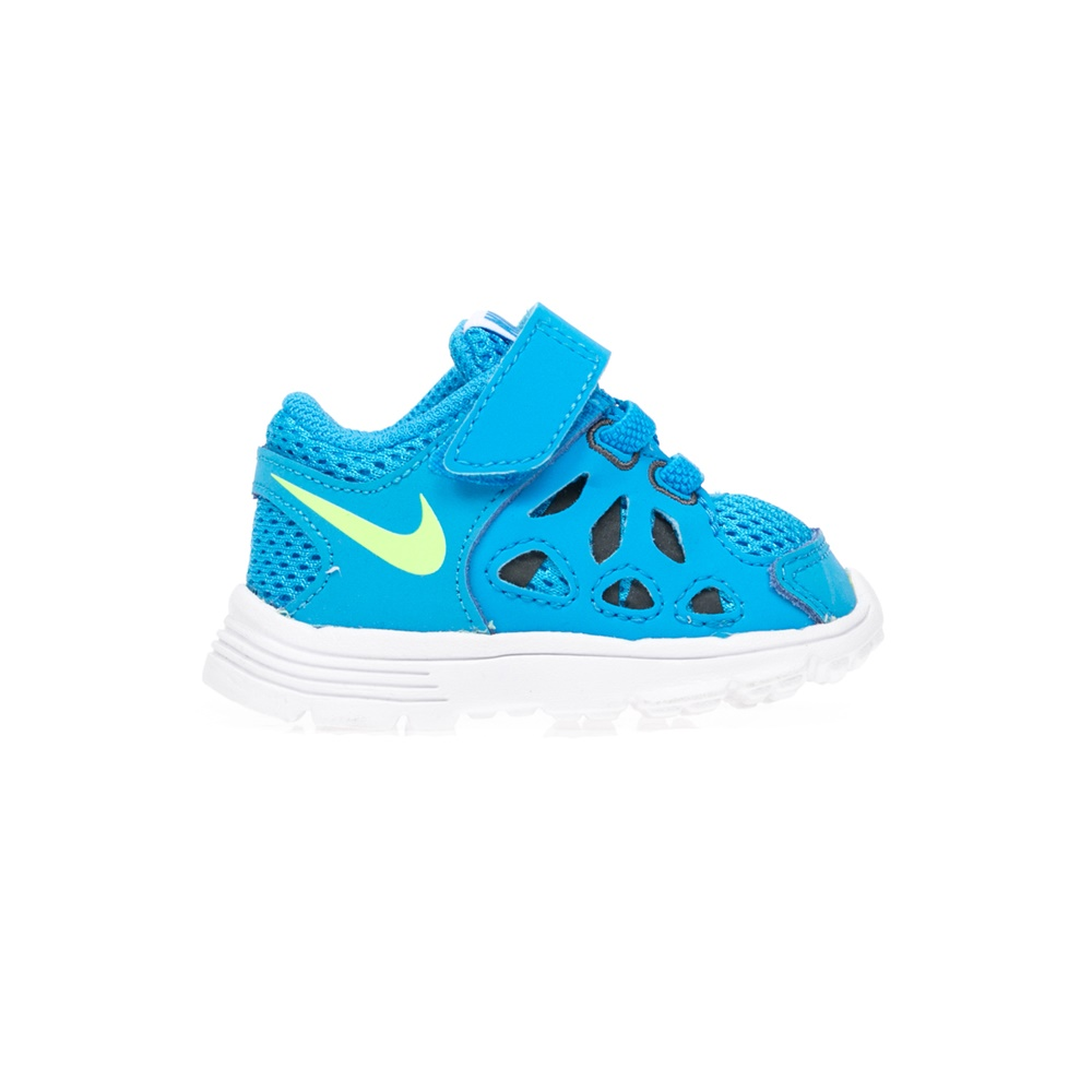 NIKE – Βρεφικά αθλητικά παπούτσια NIKE KIDS FUSION RUN 2 μπλε
