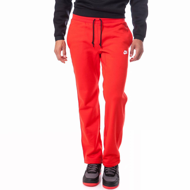 NIKE – Ανδρική φόρμα Nike κόκκινη
