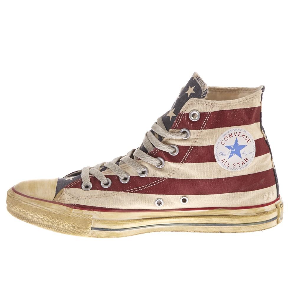 CONVERSE - Μποτάκια Chuck Taylor γυναικεία παπούτσια sneakers