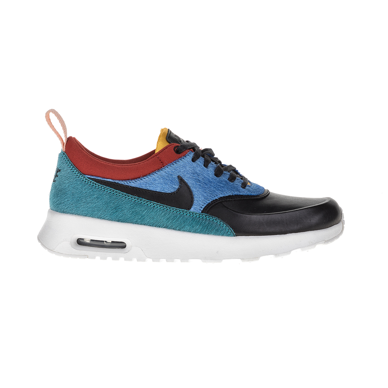 NIKE - Γυναικεία αθλητικά παπούτσια NIKE AIR MAX THEA PRM πολύχρωμα γυναικεία παπούτσια αθλητικά running
