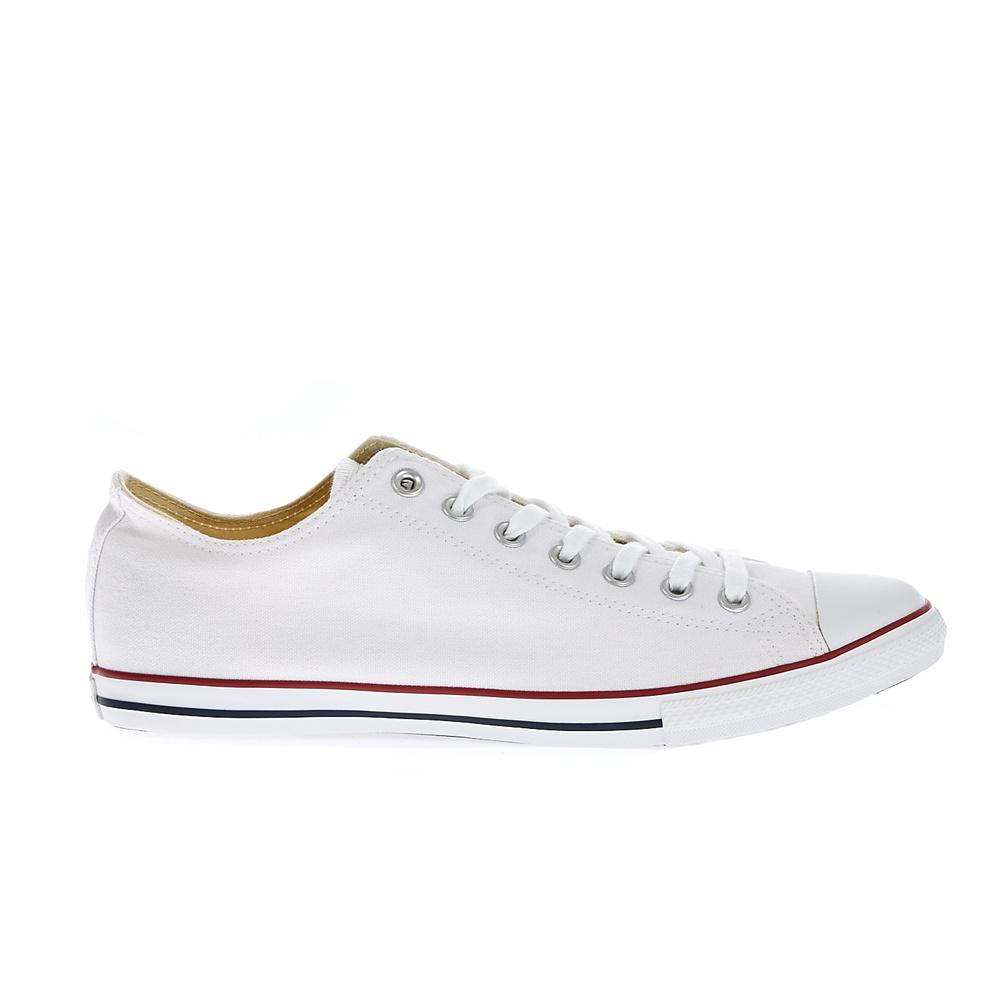CONVERSE – Unisex παπούτσια Chuck Taylor λευκά