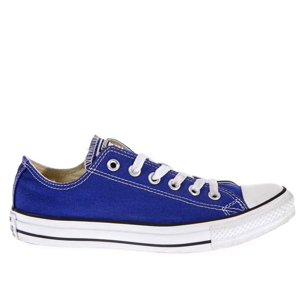 CONVERSE – Unisex απούτσια Chuck Taylor μπλε