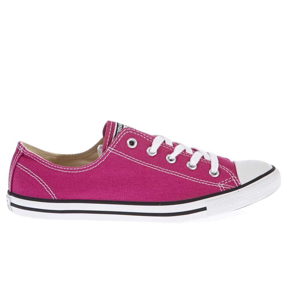 CONVERSE – Παπούτσια Chuck Taylor φούξια