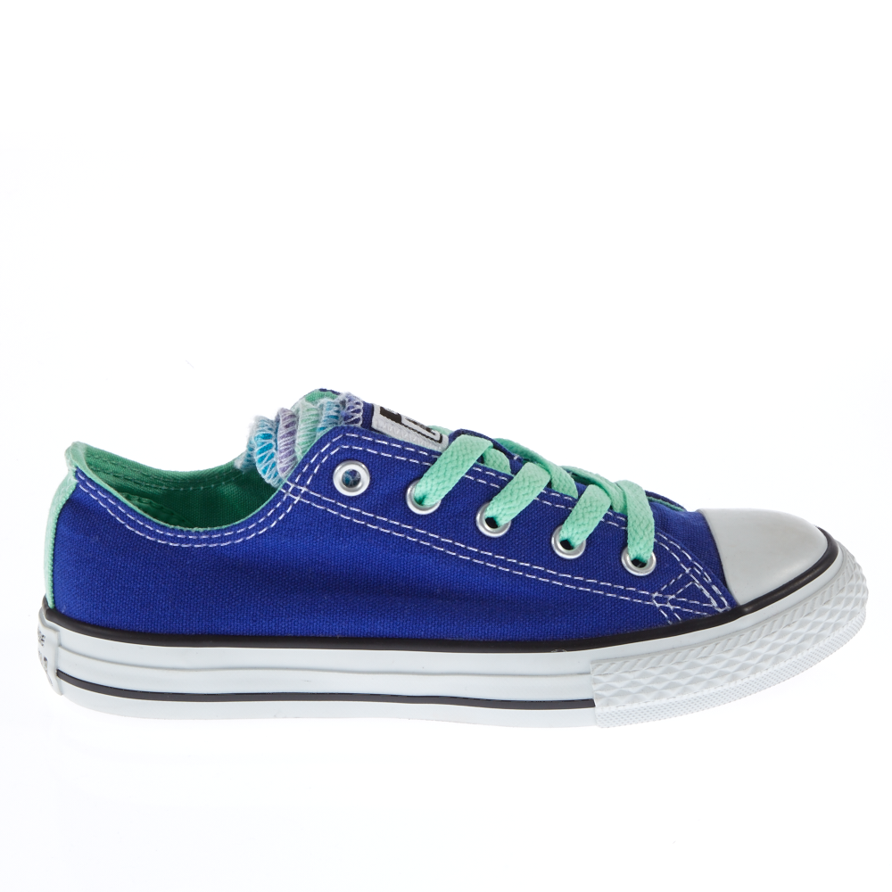 CONVERSE – Παιδικά παπούτσια Chuck Taylor All Star μπλε
