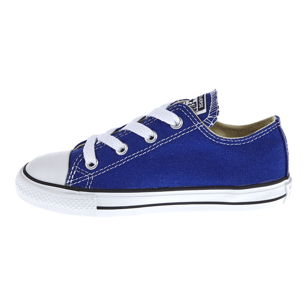 CONVERSE – Βρεφικά παπούτσια Chuck Taylor μπλε