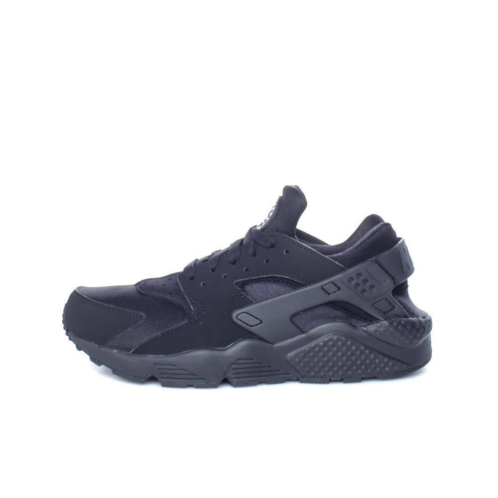 NIKE – Ανδρικά παπούτσια NIKE AIR HUARACHE μαύρα