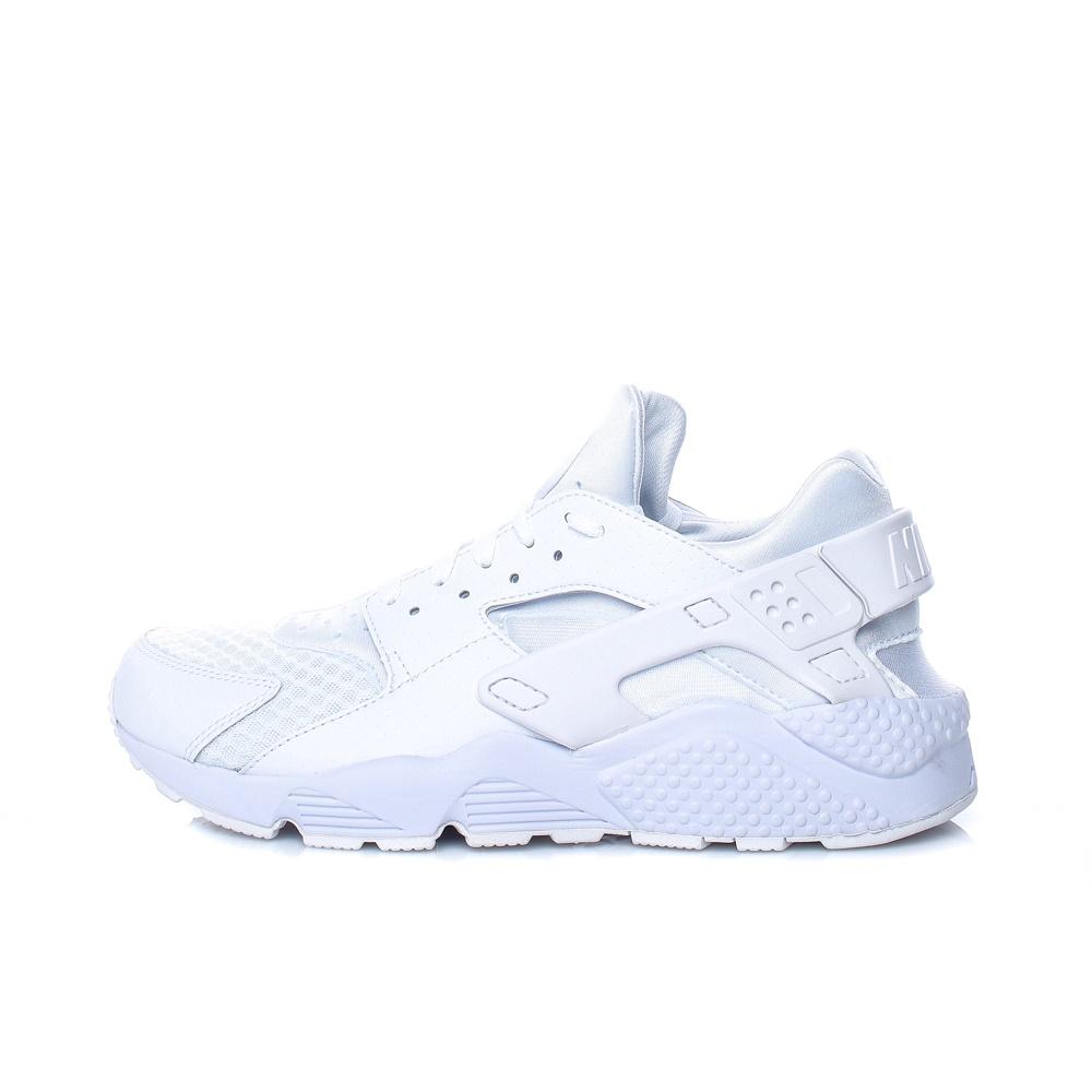 NIKE – Ανδρικά παπούτσια NIKE AIR HUARACHE λευκά