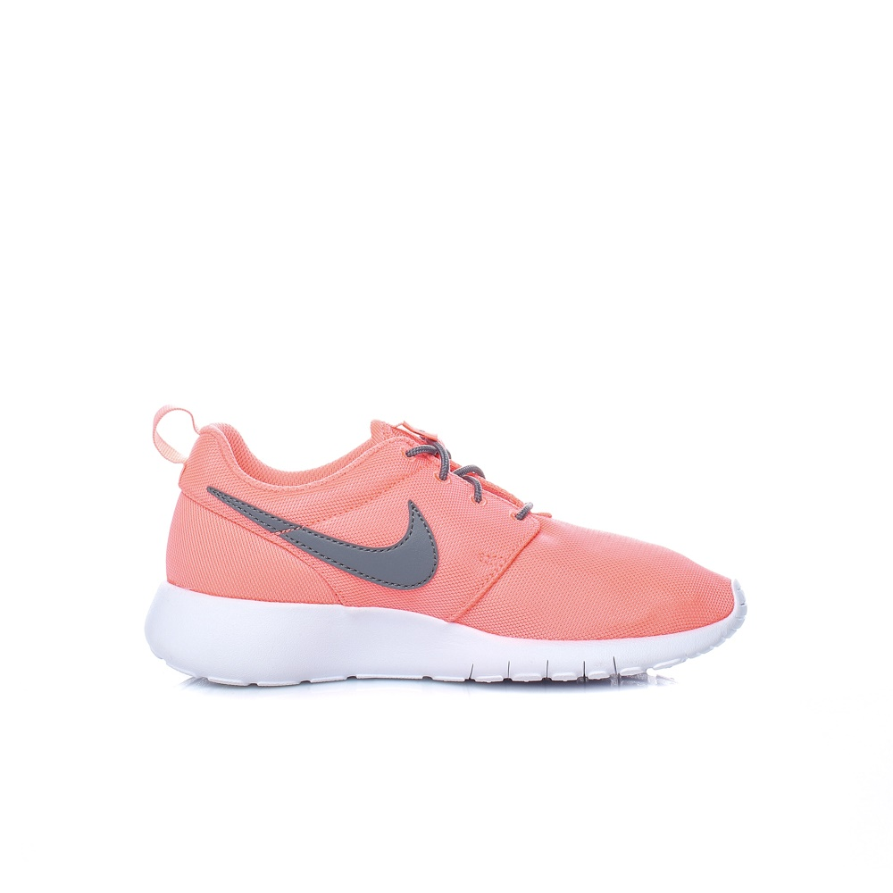 NIKE – Παιδικά παπούτσια NIKE ROSHE ONE (PS) πορτοκαλί