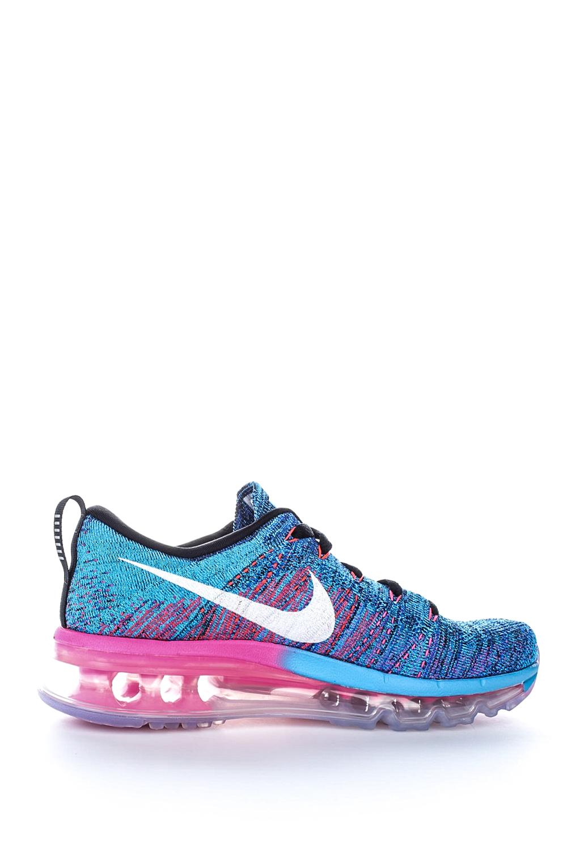 NIKE – Γυναικεία παπούτσια NIKE ULTRA FLYKNIT MAX μπλε