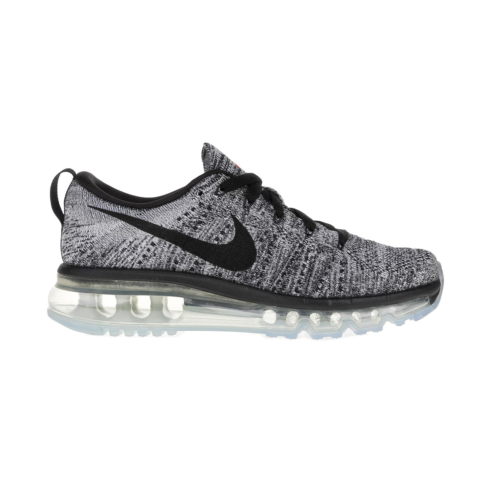 NIKE – Γυναικεία αθλητικά παπούτσια Nike FLYKNIT MAX γκρι