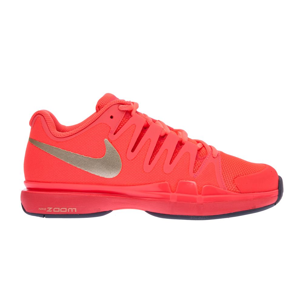 NIKE – Γυναικεία παπούτσια NIKE ZOOM VAPOR 9.5 TOUR πορτοκαλί