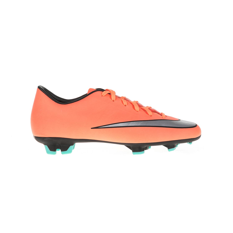 NIKE – Ανδρικά παπούτσια Nike MERCURIAL VICTORY V FG πορτοκαλί