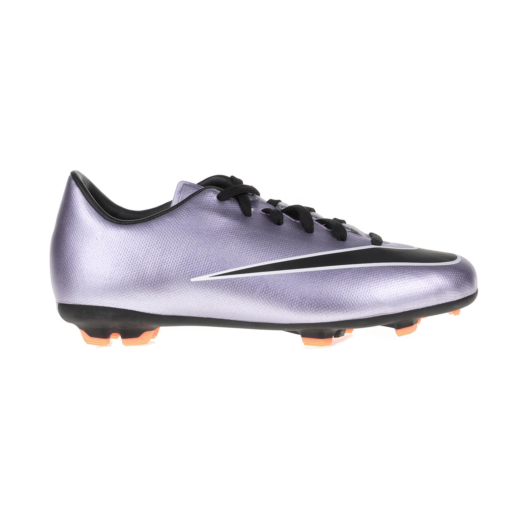 NIKE – Unisex παιδικά παπούτσια ποδοσφαίρου Nike MERCURIAL VICTORY V FG μοβ