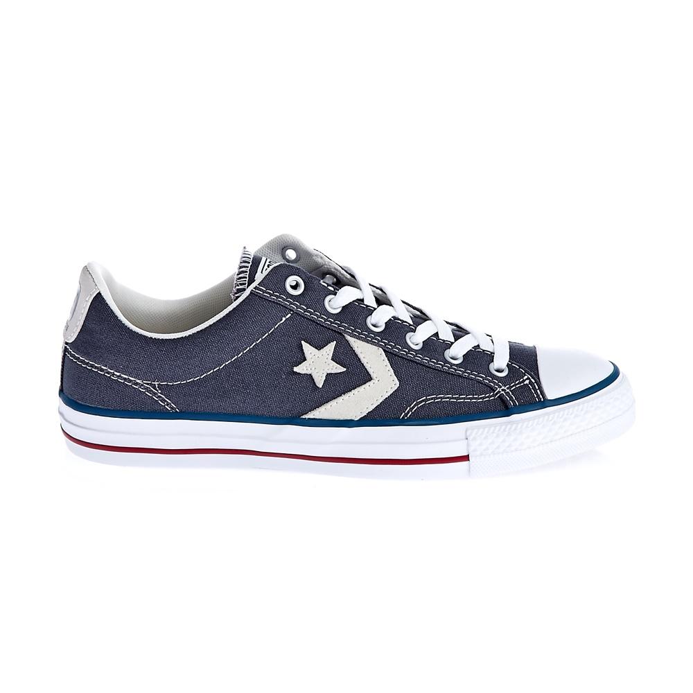 CONVERSE - Unisex παπούτσια Star Player Ox μπλε γυναικεία παπούτσια sneakers
