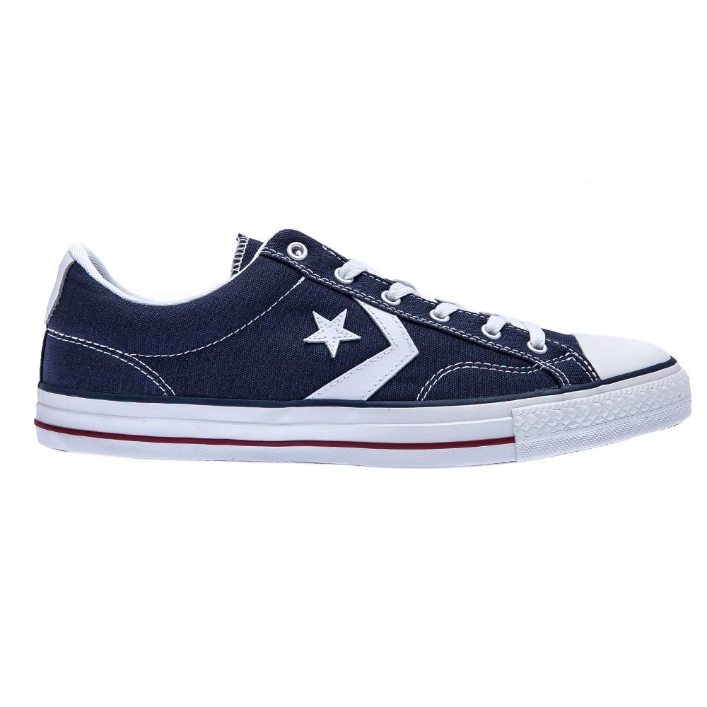 CONVERSE - Unisex παπούτσια Star Player μπλε ανδρικά παπούτσια sneakers