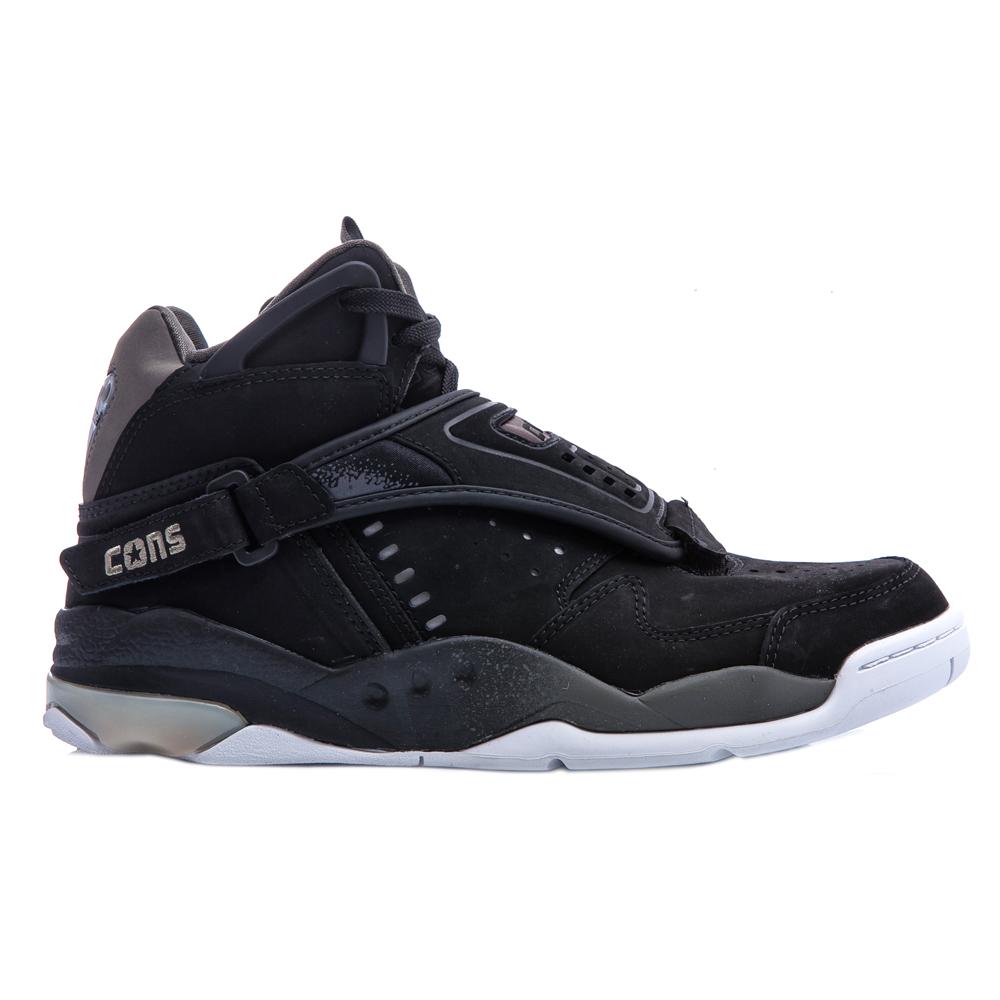 CONVERSE – Ανδρικά παπούτσια Aero Jam μαύρα