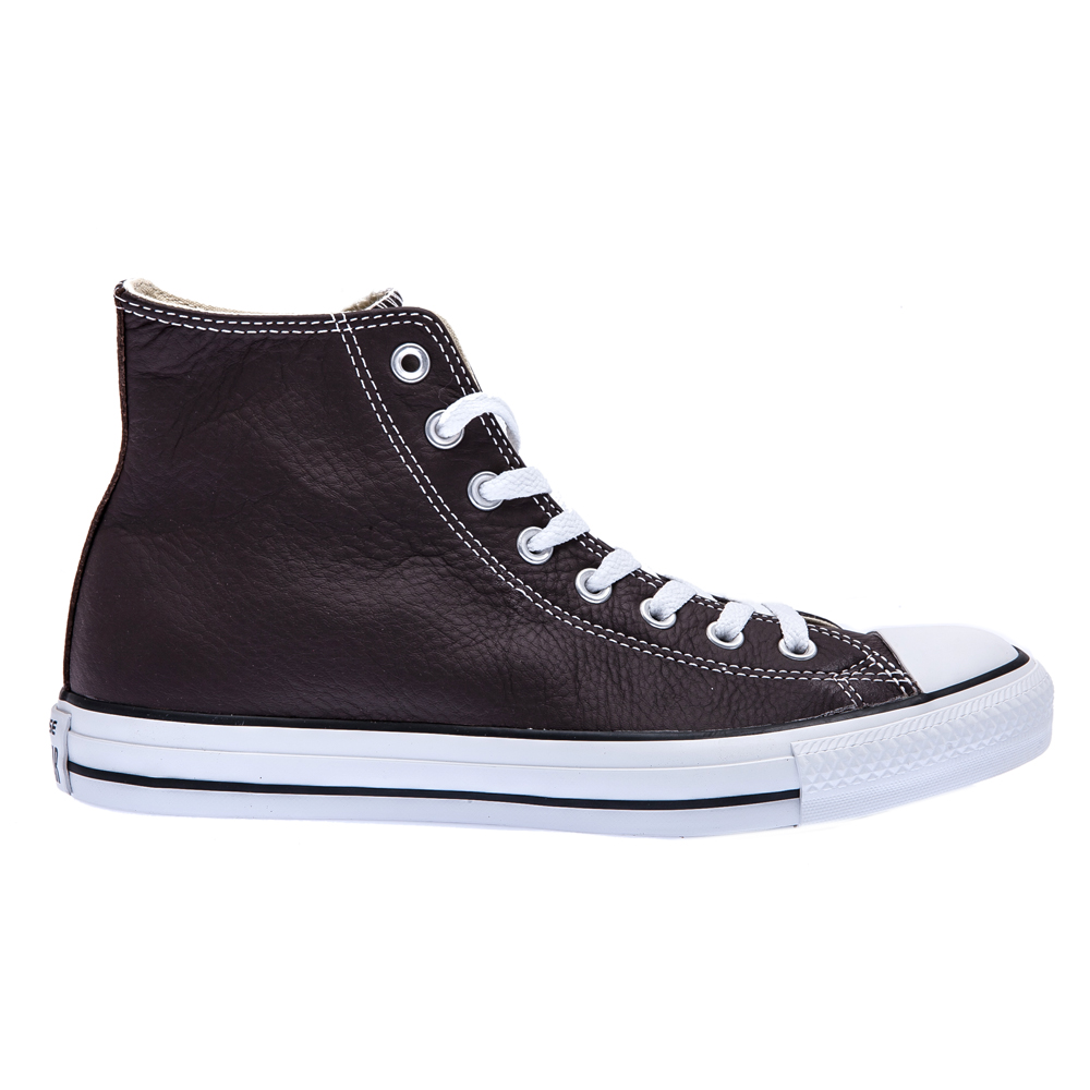 CONVERSE – Unisex παπούτσια Chuck Taylor καφέ