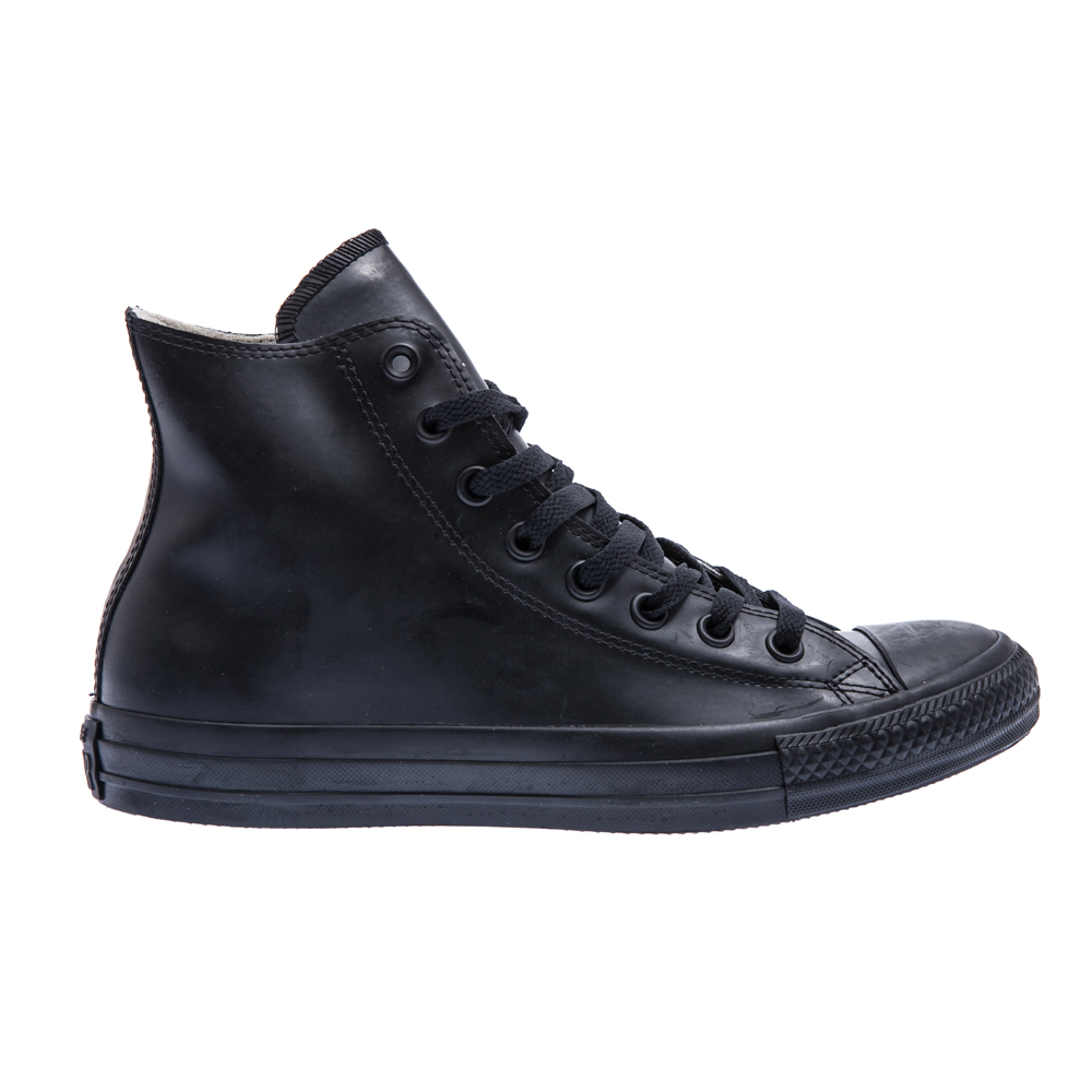 CONVERSE - Unisex παπούτσια Chuck Taylor μαύρα γυναικεία παπούτσια sneakers