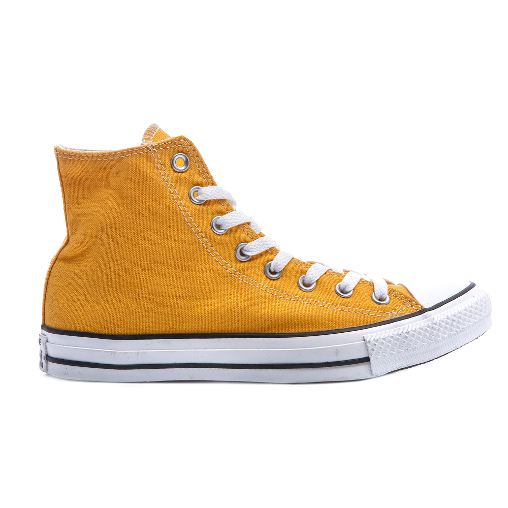 CONVERSE – Unisex Παπούτσια Chuck Taylor πορτοκαλί ανοιχτό