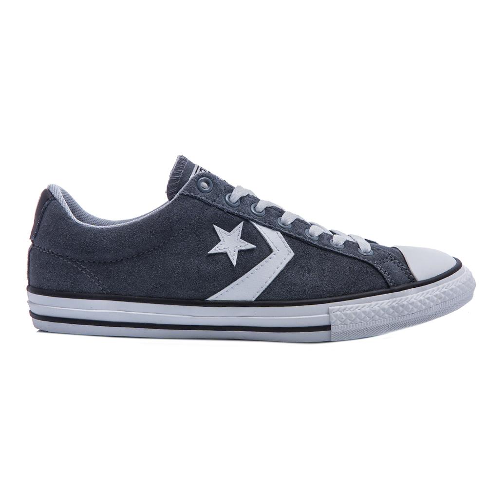 CONVERSE – Παιδικά παπούτσια Star Player ανθρακί