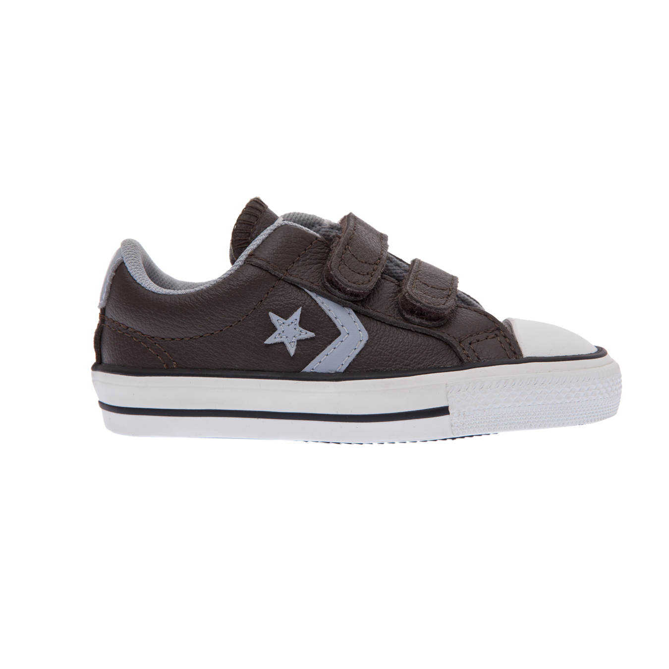 CONVERSE – Βρεφικά παπούτσια Converse Star Player EV 2V γκρι