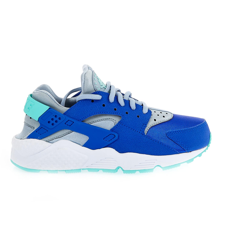 NIKE - Γυναικεία παπούτσια Nike AIR HUARACHE RUN μπλε