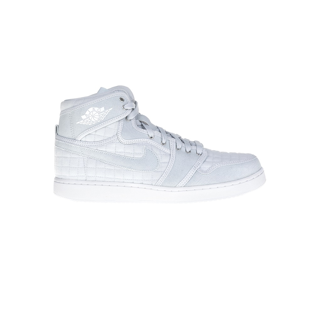 NIKE - Ανδρικά παπούτσια NIKE AJ1 KO HIGH OG λευκά ανδρικά παπούτσια αθλητικά basketball