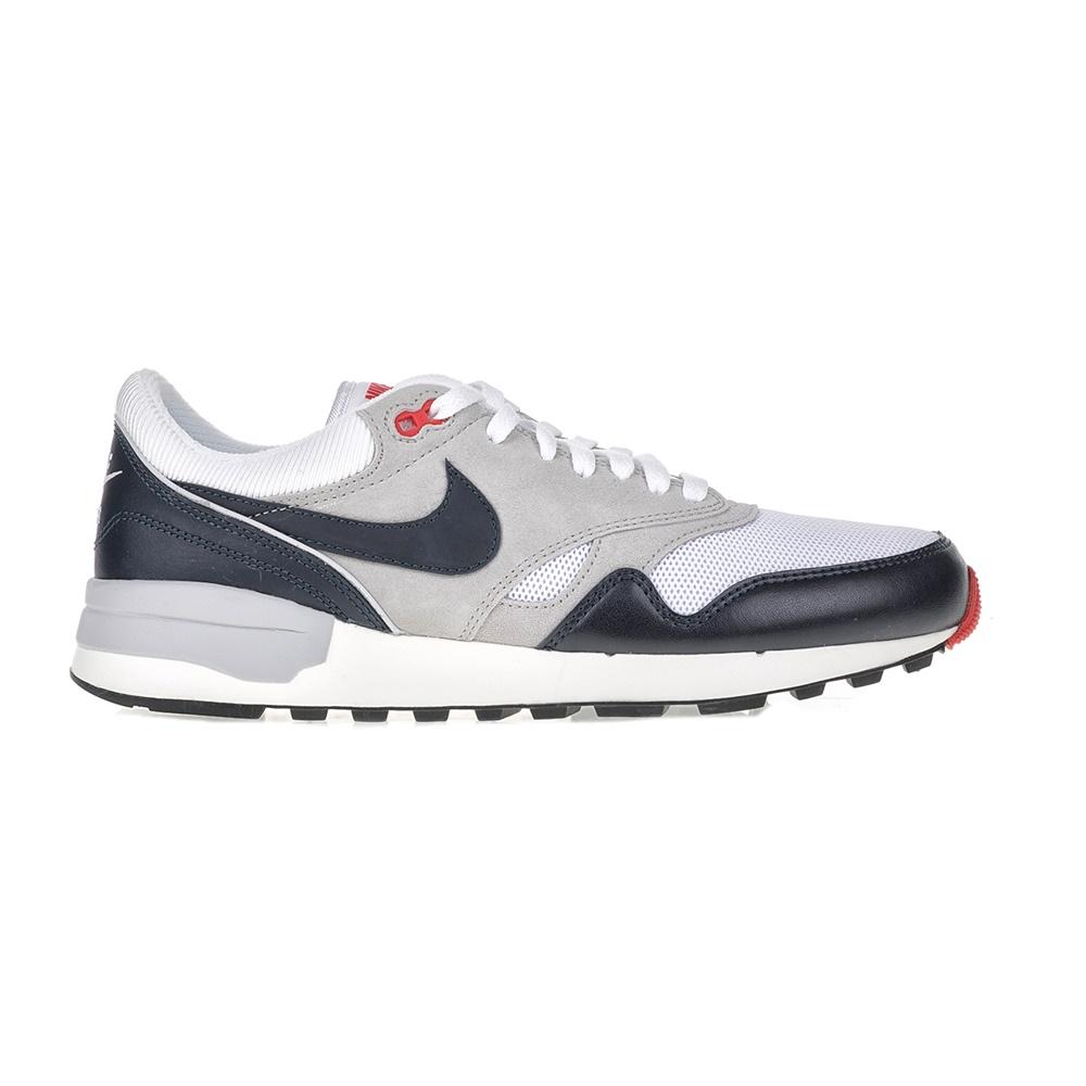 NIKE - Ανδρικά αθλητικά παπούτσια NIKE AIR ODYSSEY λευκά-μπλε