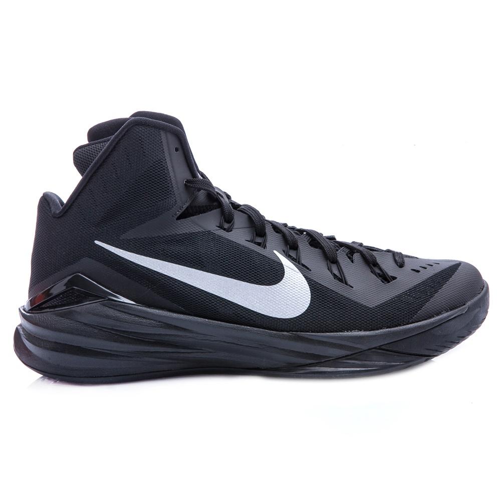 NIKE – Ανδρικά παπούτσια basketball Nike Hyperdunk 2014 μαύρα