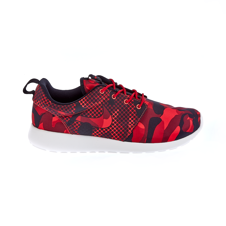 NIKE – Ανδρικά παπούτσια Nike ROSHE ONE PRINT κόκκινα