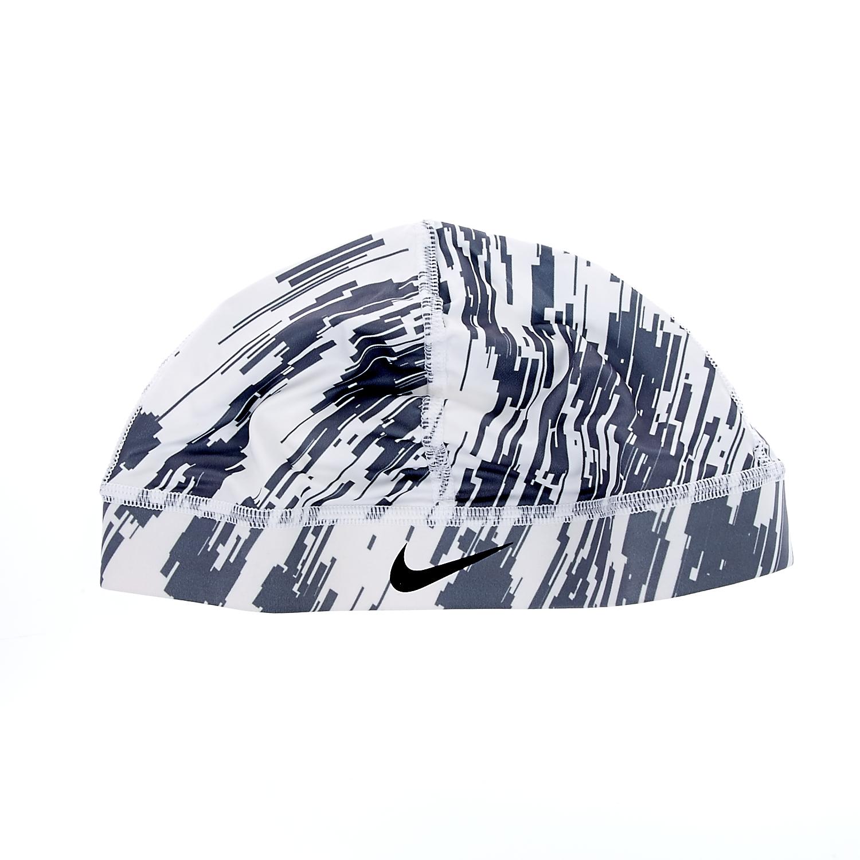 NIKE – Σκούφος Nike λευκός-γκρι