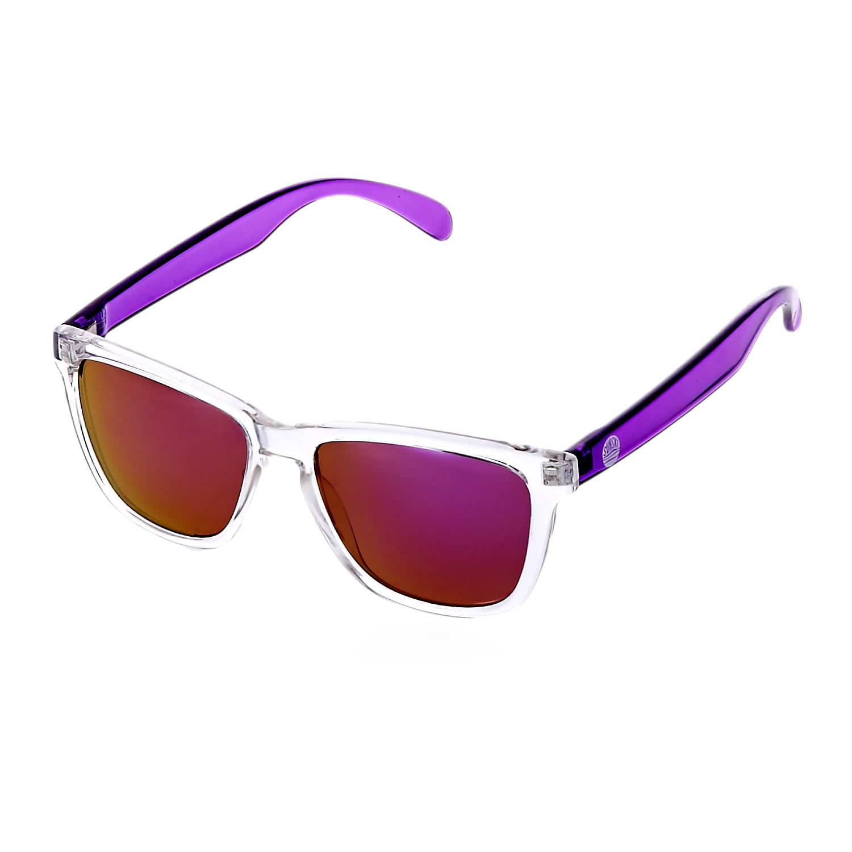 BENETTON - Γυναικεία γυαλιά ηλίου BE95502 κόκκινα  981e88b270d