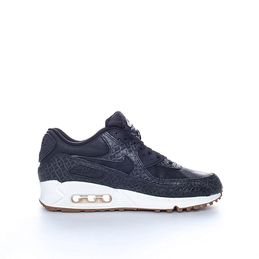 NIKE – Γυναικεία παπούτσια NIKE AIR MAX 90 PREM μαύρα