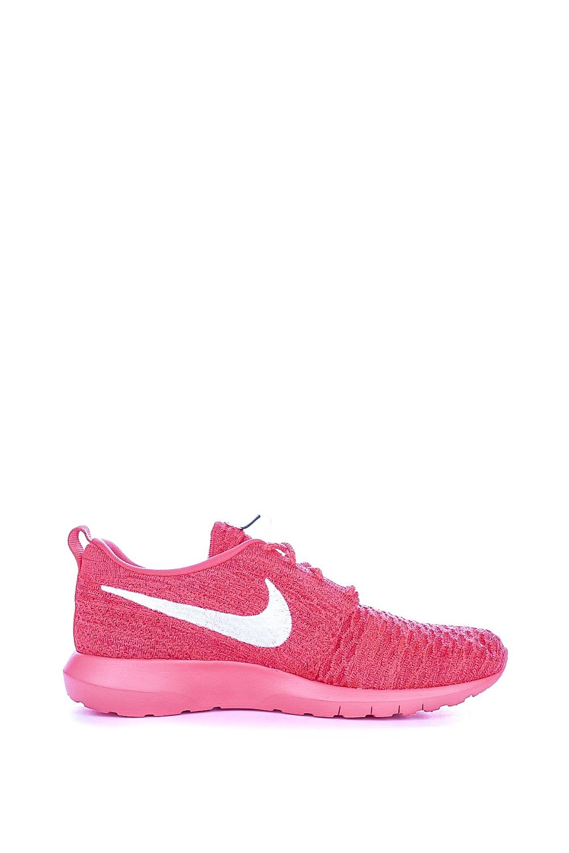 NIKE – Ανδρικά παπούτσια NIKE ROSHE NM FLYKNIT φούξια