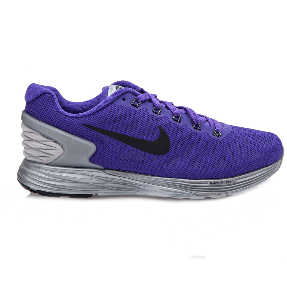 NIKE – Γυναικεία παπούτσια NIKE LUNARGLIDE 6 μωβ