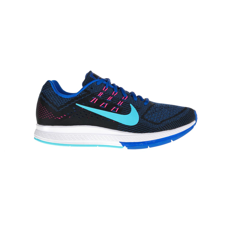 NIKE – Γυναικεία παπούτσια NIKE AIR ZOOM STRUCTURE 18 μπλε