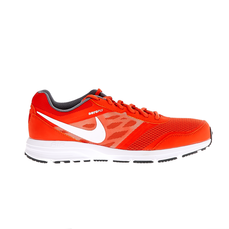 NIKE – Ανδρικά αθλητικά παπούτσια NIKE AIR RELENTLESS 4 πορτοκαλί