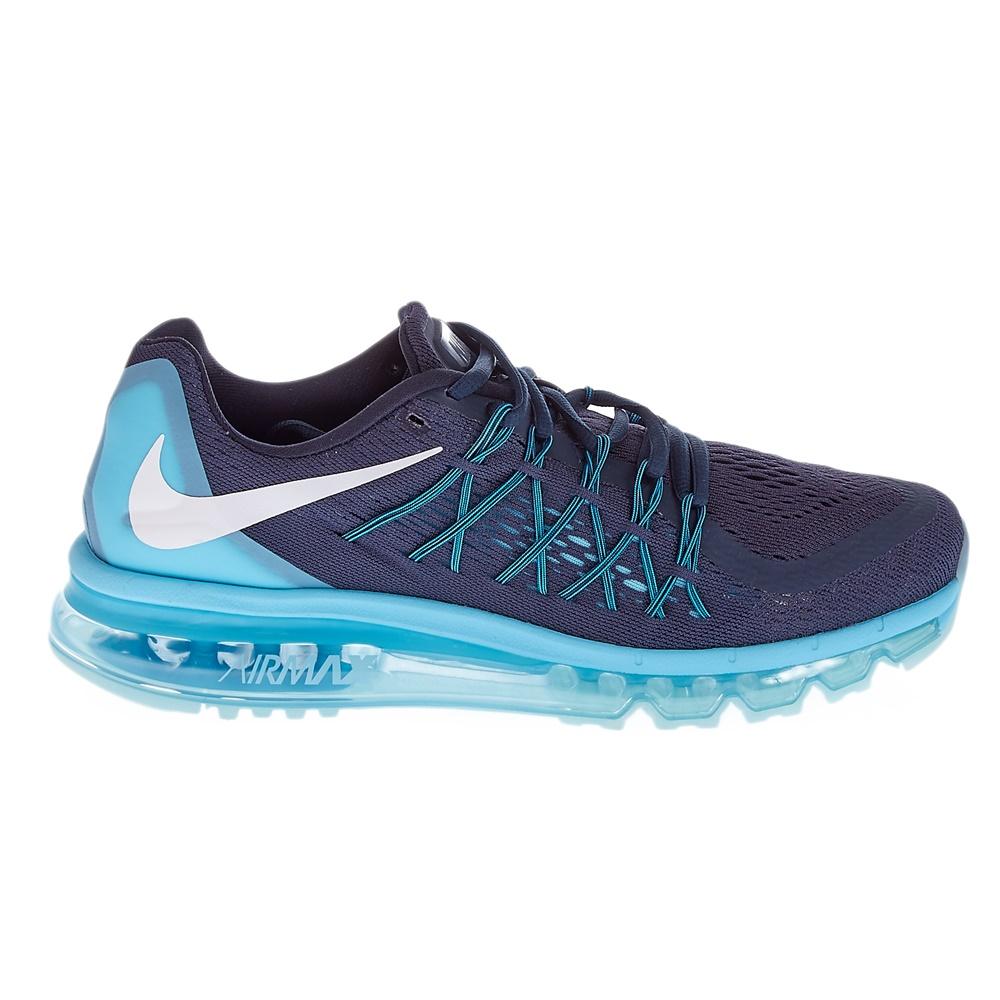 NIKE – Γυναικεία παπούτσια NIKE AIR MAX 2015 μπλε
