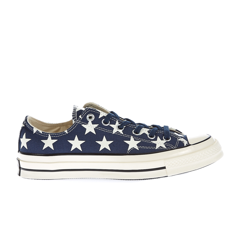 CONVERSE - Unisex παπούτσια Chuck Taylor μπλε