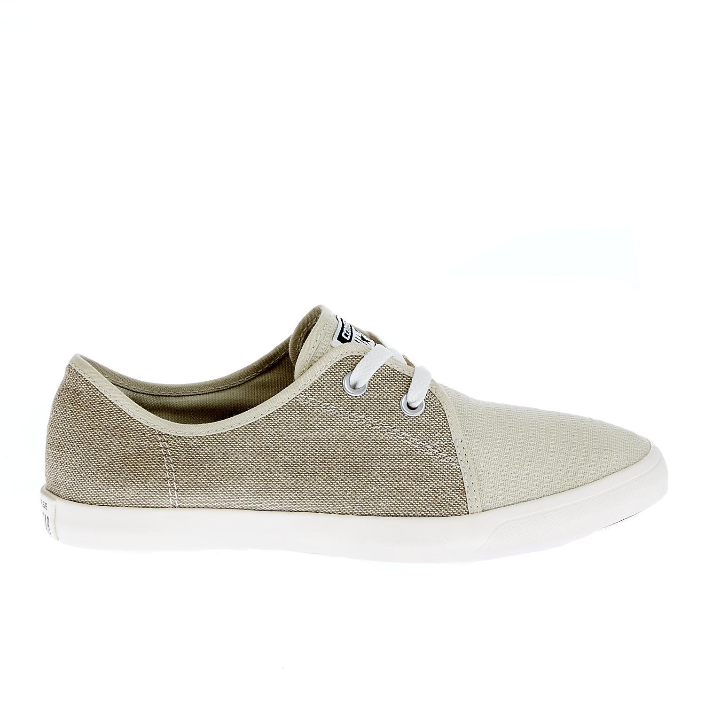 CONVERSE – Unisex παπούτσια All Star Riff μπεζ