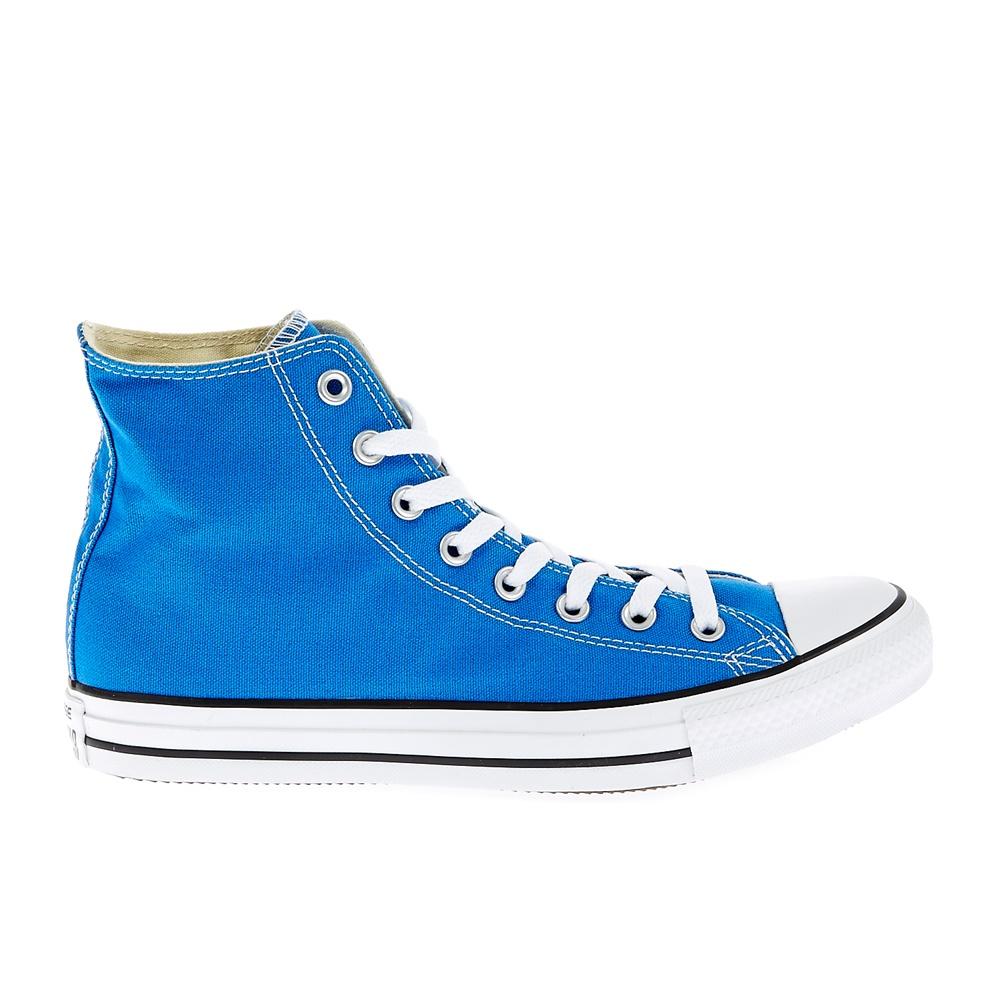 CONVERSE - Unisex παπούτσια Chuck Taylor μπλε γυναικεία παπούτσια sneakers