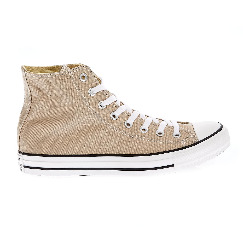 CONVERSE – Unisex παπούτσια Chuck Taylor εκρού