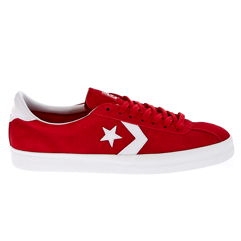 CONVERSE - Ανδρικά παπούτσια Break Point κόκκινα ανδρικά παπούτσια sneakers