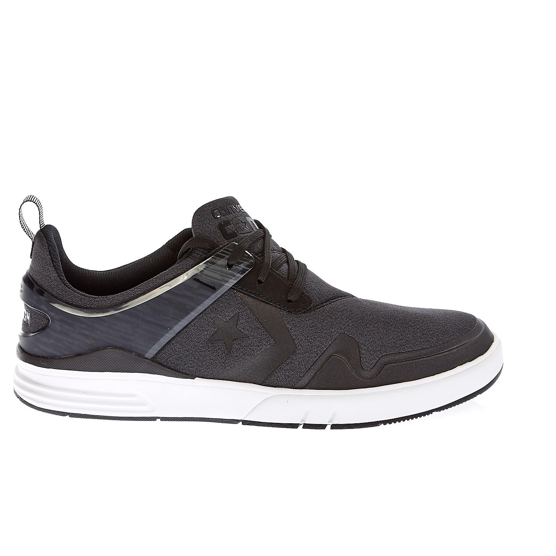 CONVERSE - Ανδρικά παπούτσια Weapon 2.0 μαύρα ανδρικά παπούτσια sneakers