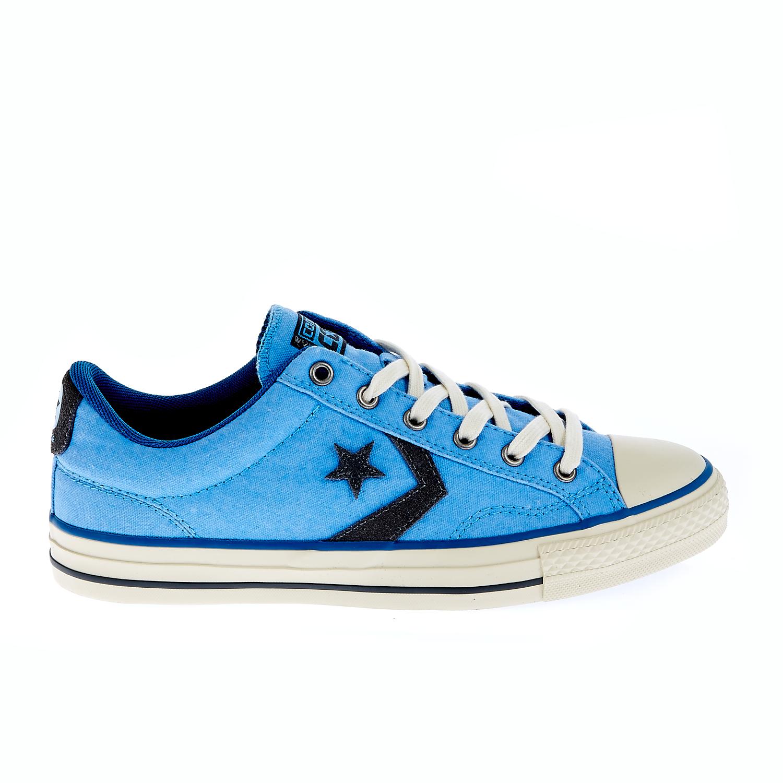 CONVERSE - Unisex παπούτσια Star Player μπλε γυναικεία παπούτσια sneakers