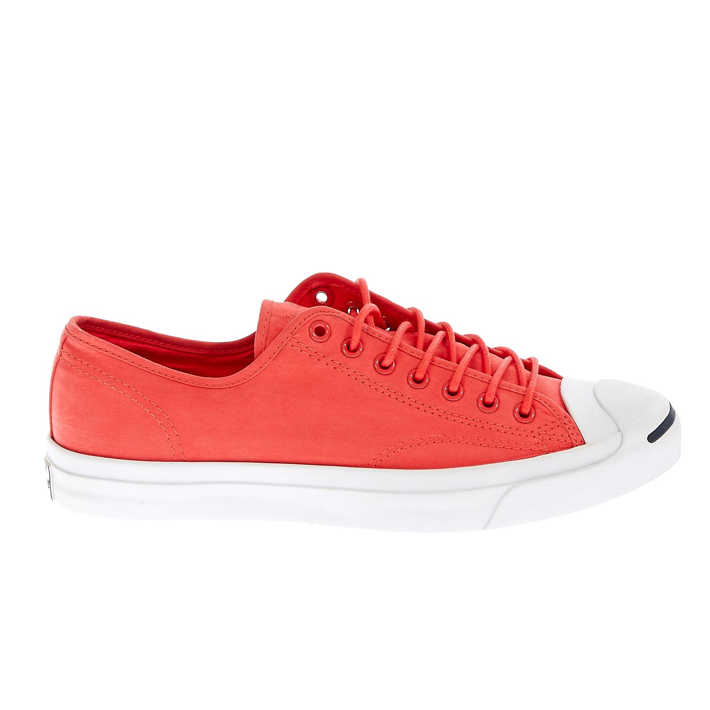 CONVERSE - Unisex παπούτσια Jack Purcell Jack κόκκινα γυναικεία παπούτσια sneakers