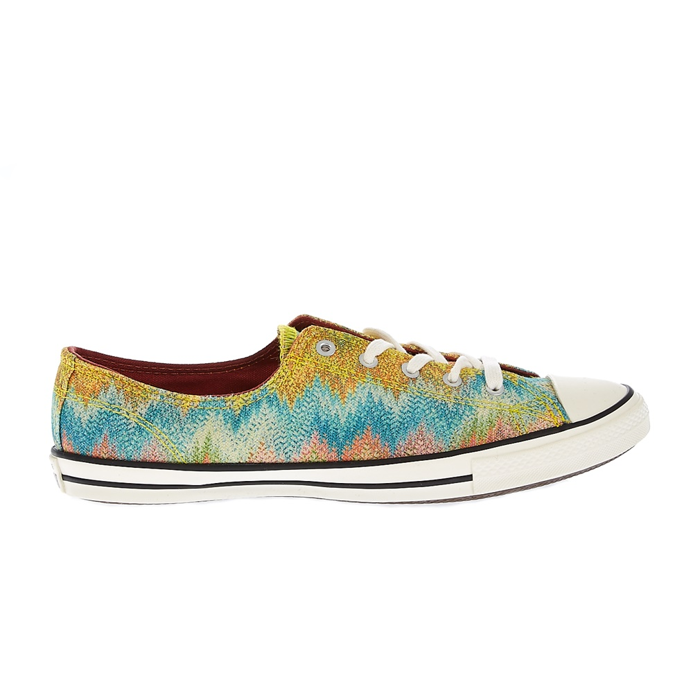 CONVERSE – Γυναικεία παπούτσια Chuck Taylor All Star Fancy