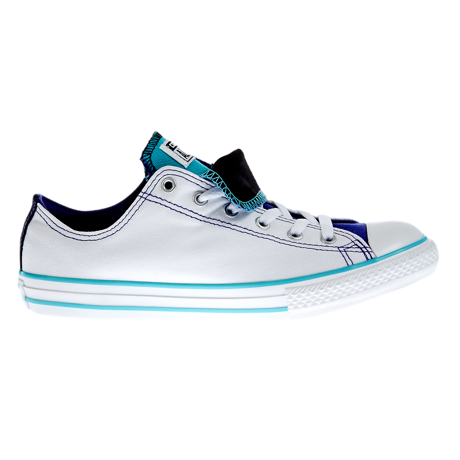 5d4a5459ae3 -52% Factory Outlet CONVERSE – Παιδικά παπούτσια Chuck Taylor λευκά